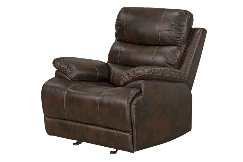 Dallas Glider Recliner