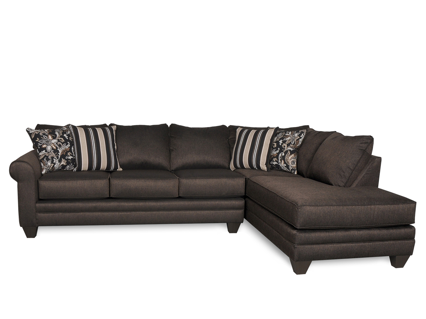 Arabica 2-pc. Sectional