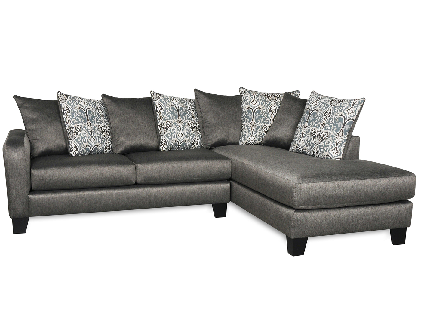 Winchester 2-pc. Chaise Sofa