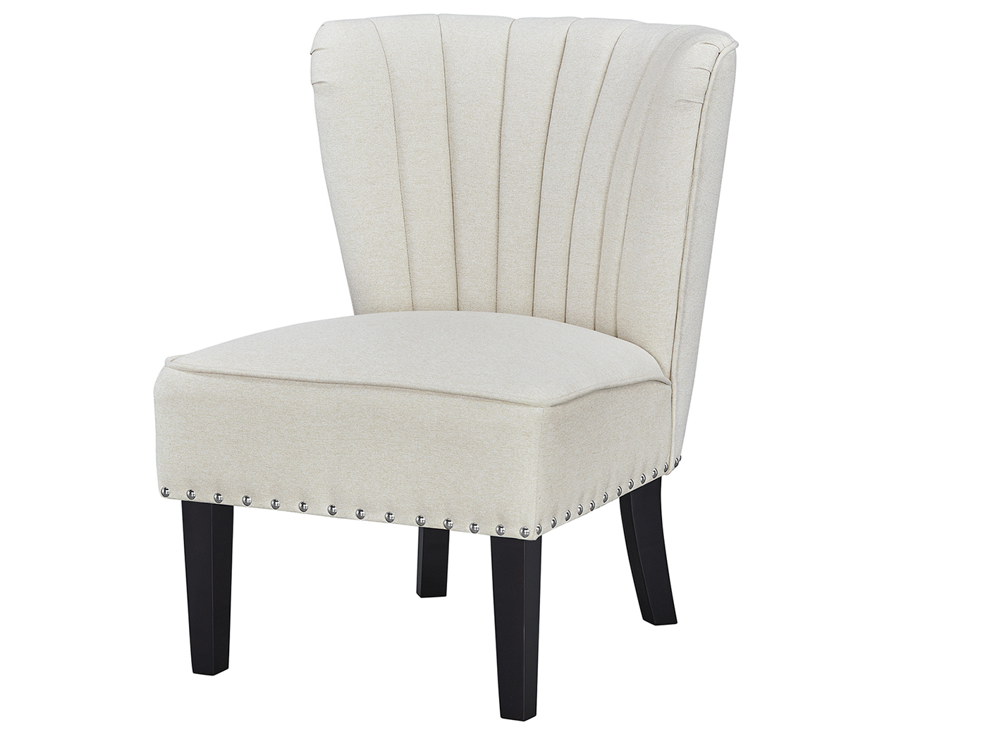 Layla Armless Chair