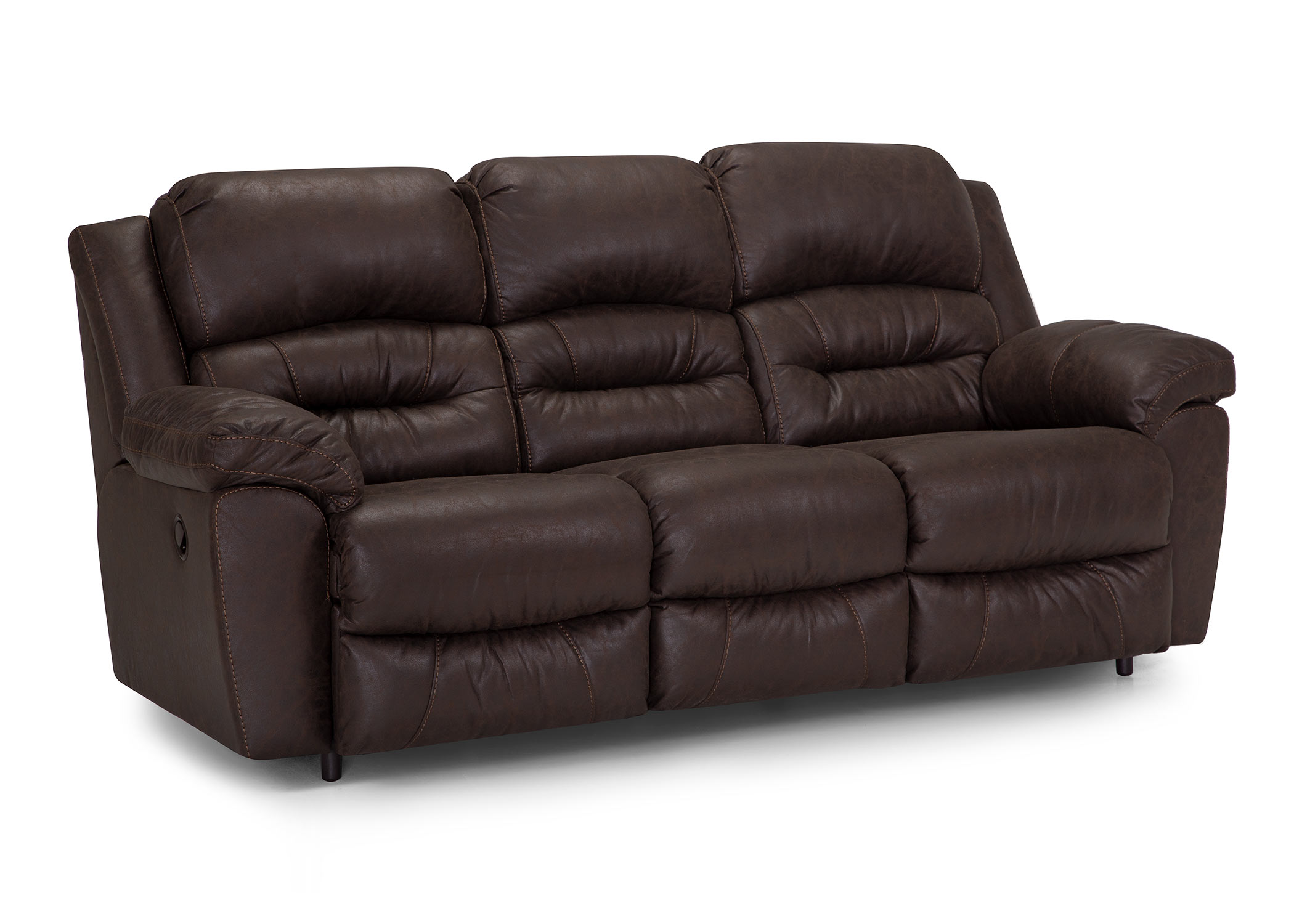 Alan Reclining Sofa