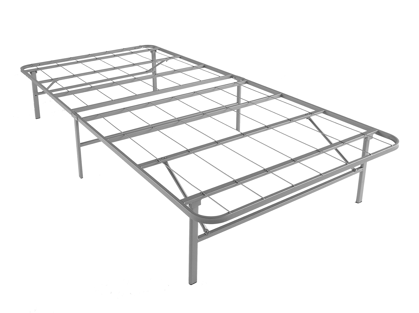 Mantua Twin Platform Bed Base