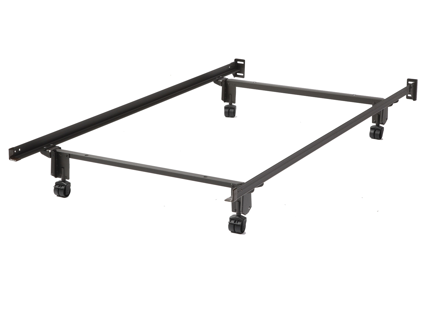 Craftlock Premium Twin Bed Frame