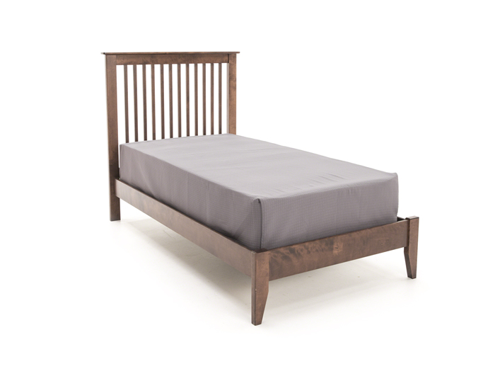 Stratford Youth Twin Slat Bed