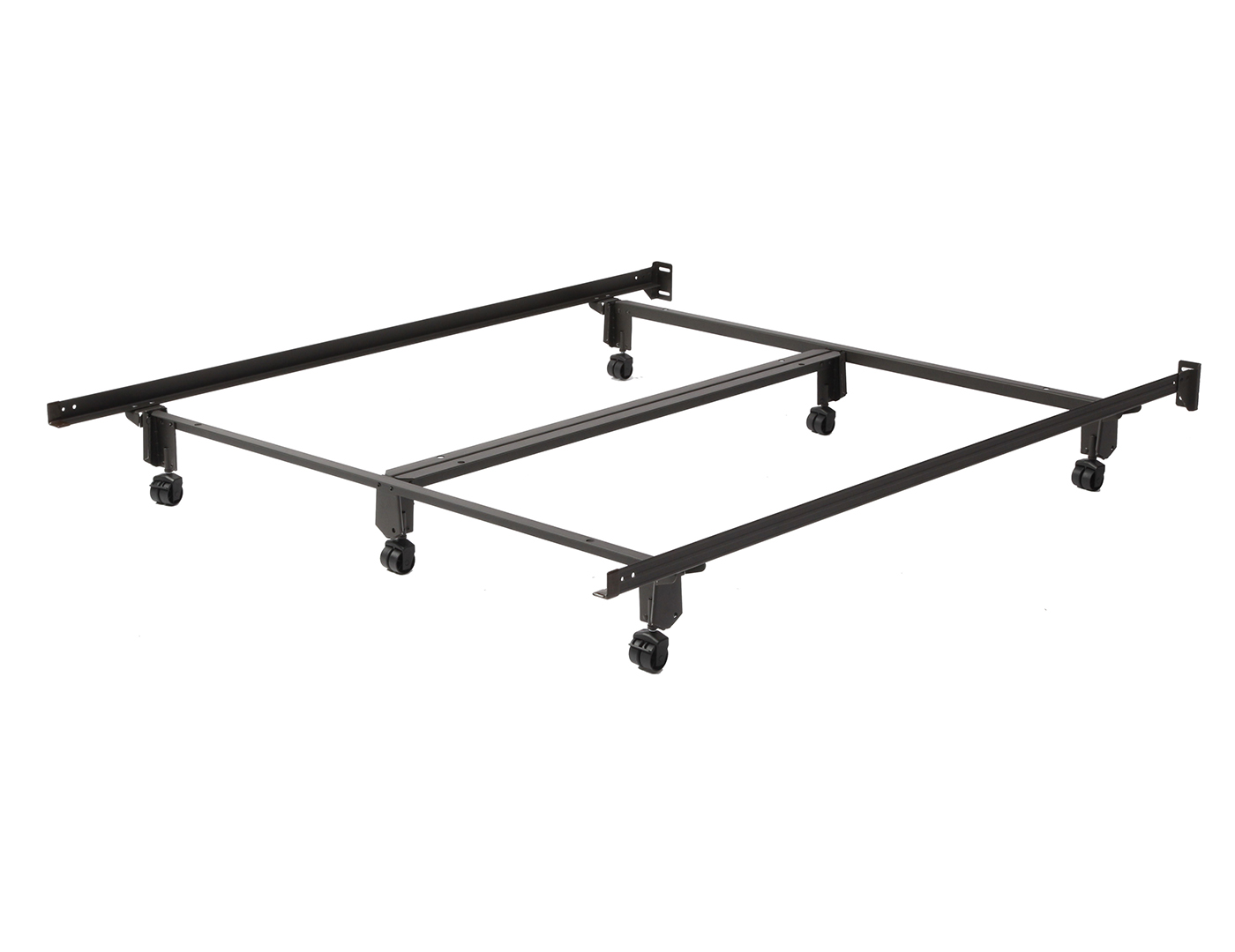 craftlock premium queen bed frame