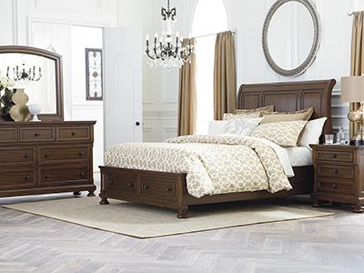 direct designs cora queen storage bed