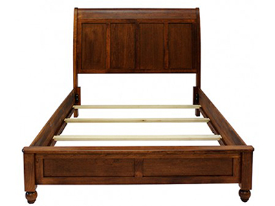 Covington King Panel Bed
