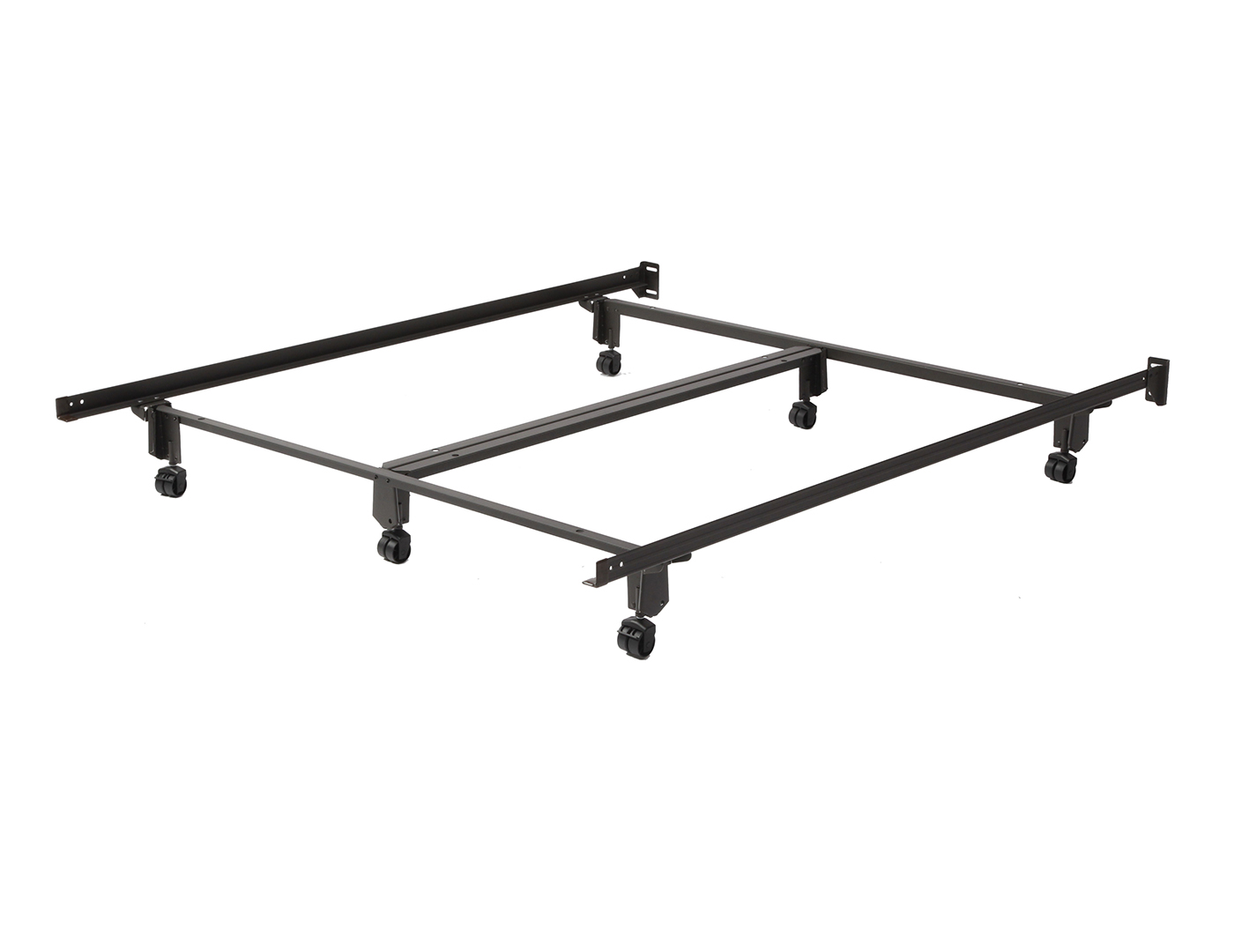 Craftlock Premium King Bed Frame