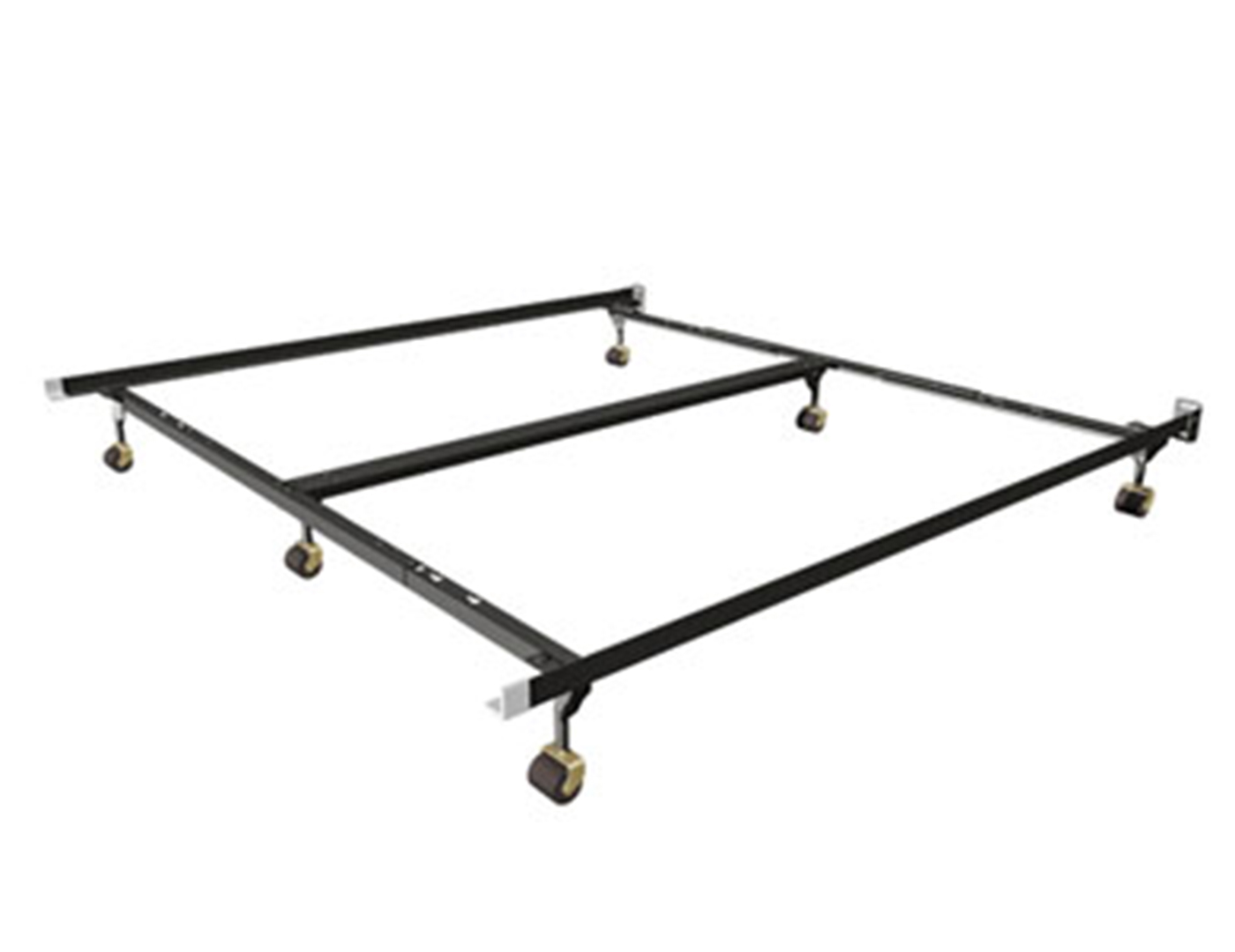 Insta-Lock King/Cal. King Bed Frame