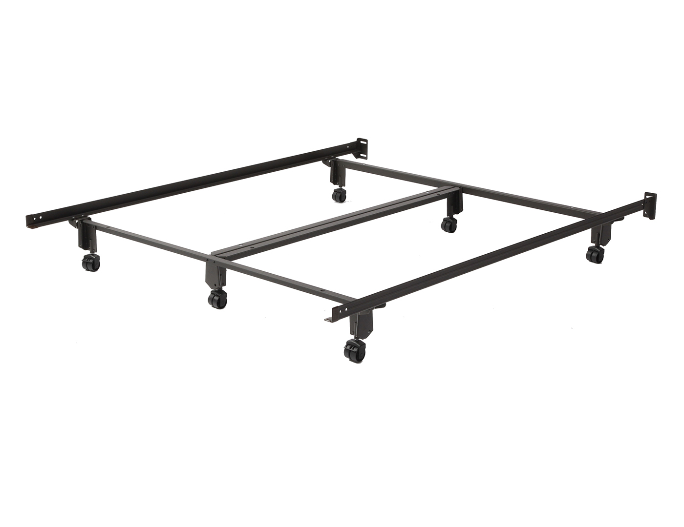 Craftlock Premium Cal. King Bed Frame