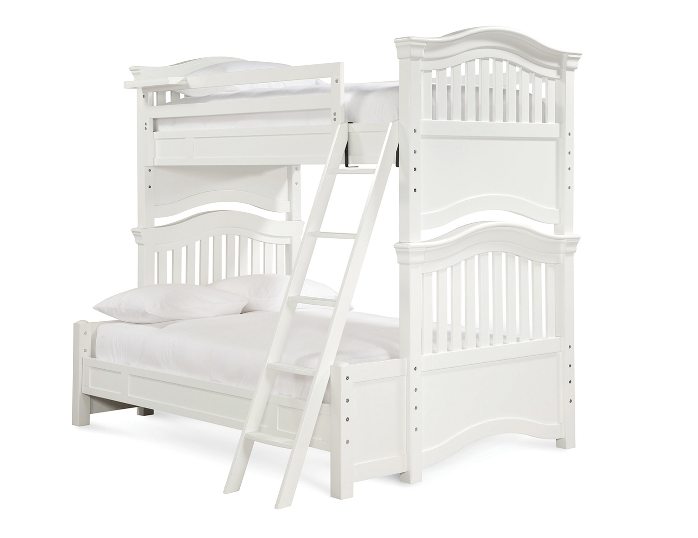 Classics 4 0 Twin Over Full Bunk Bed Steinhafels