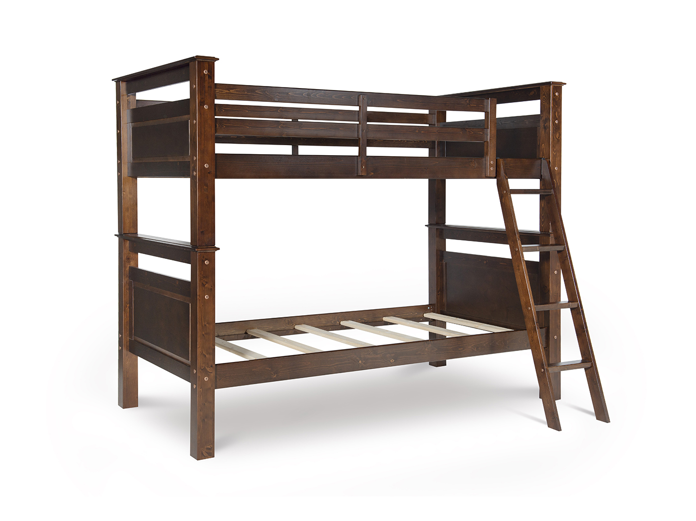 Beckett Twin Over Twin Bunk Bed