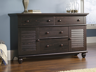 Harbor View Dresser