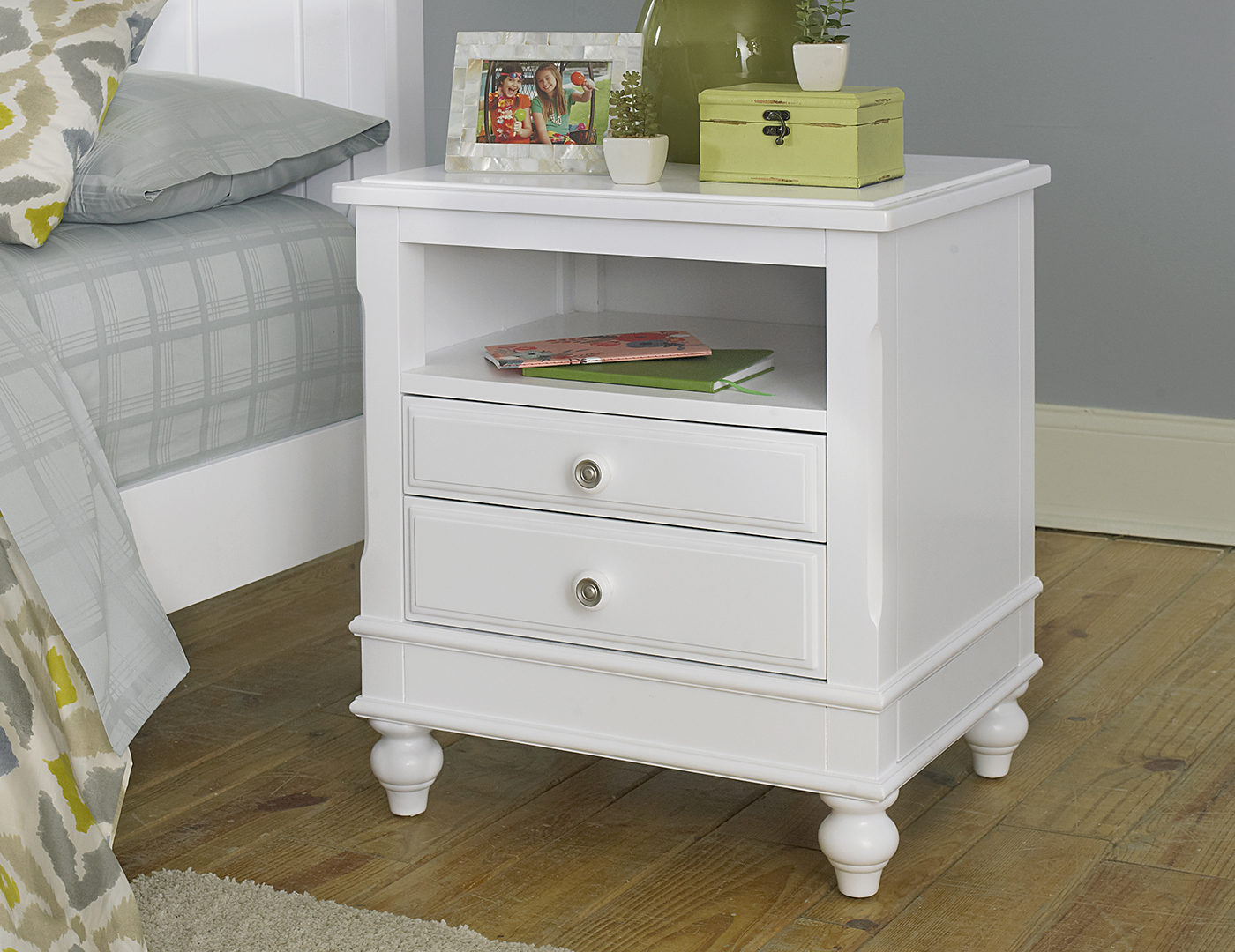 bedroom nightstands steinhafels 10583 | 470481905