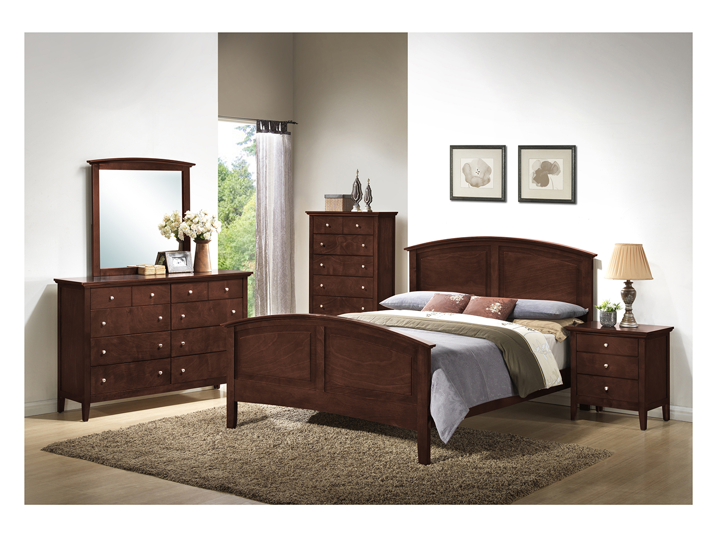 Steinhafels Bedroom Beds