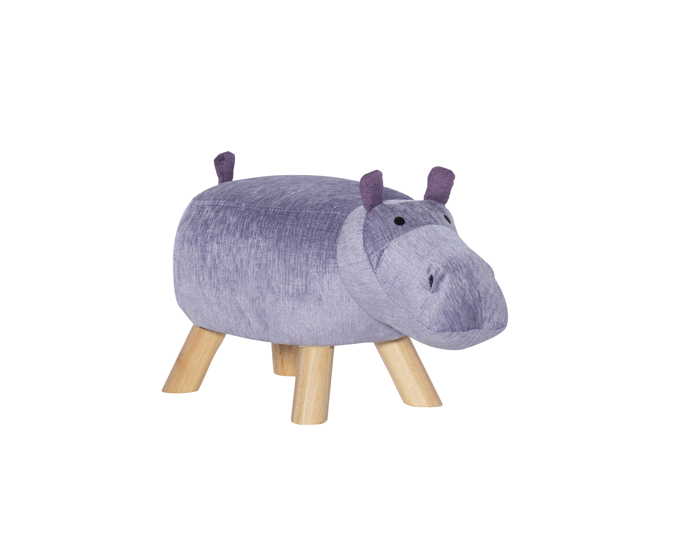 Hattie The Hippo Stool