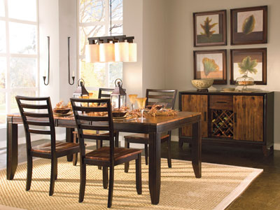 Hanover 5-pc. Dining Set