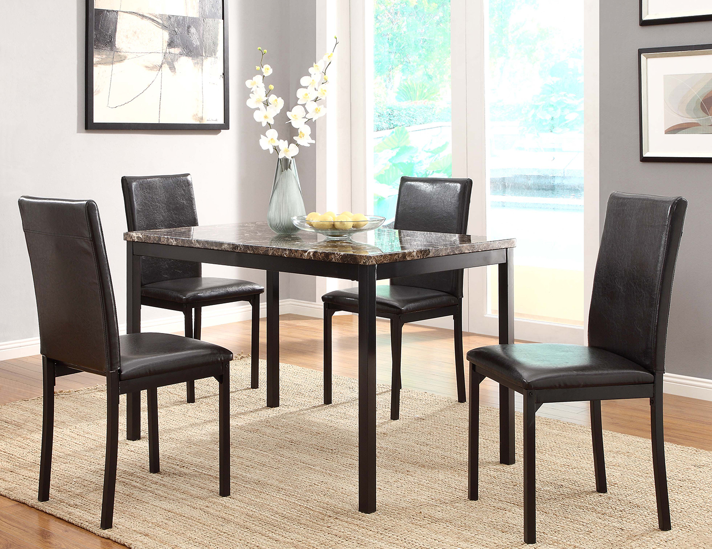 Tempe 5-pc. Dining Set