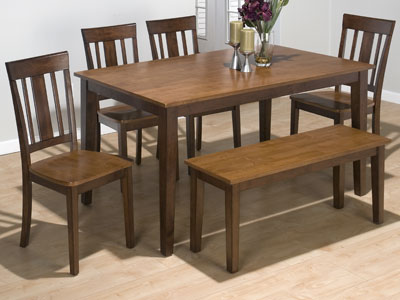Lauren 5-pc. Dining Set