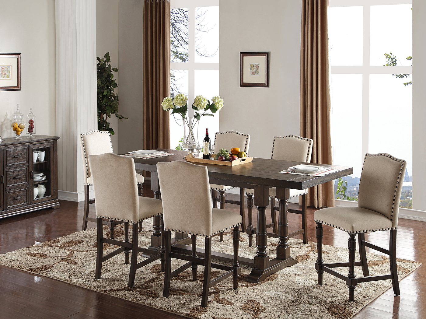Madison 5-pc. Dining Set