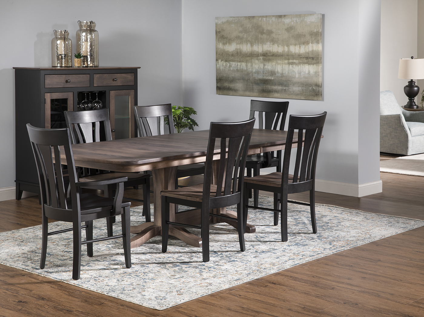 Millsdale Dining Table