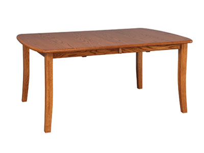 Amish Classic Rectangular Dining Table