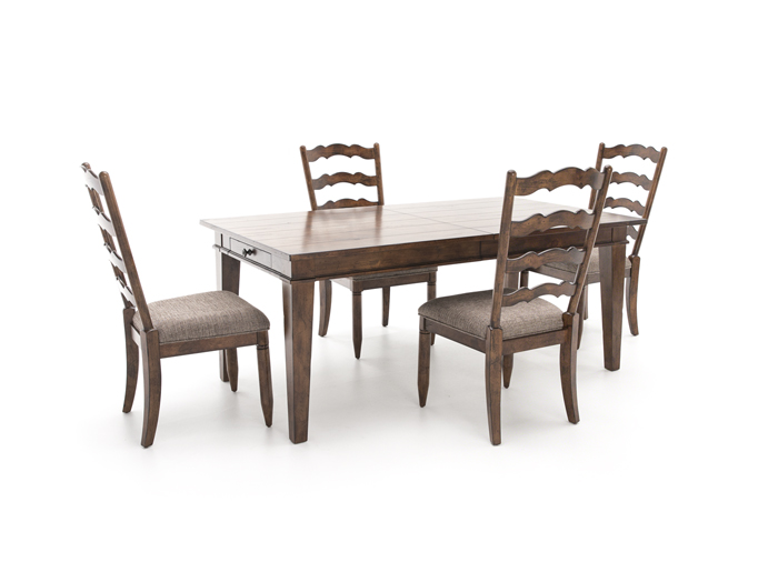 Southern Pines 5-pc. Dining Set
