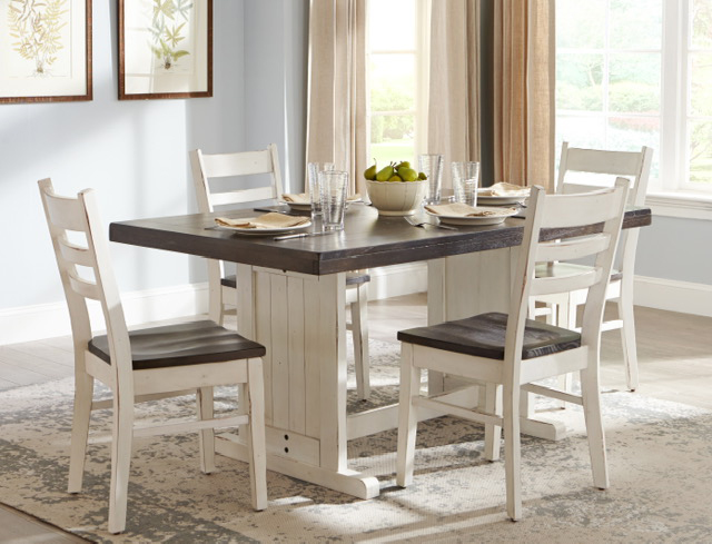 Carriage House 5-pc. Dining Set