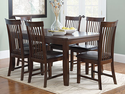 Direct Designs® Carlton 5-pc. Dining Set