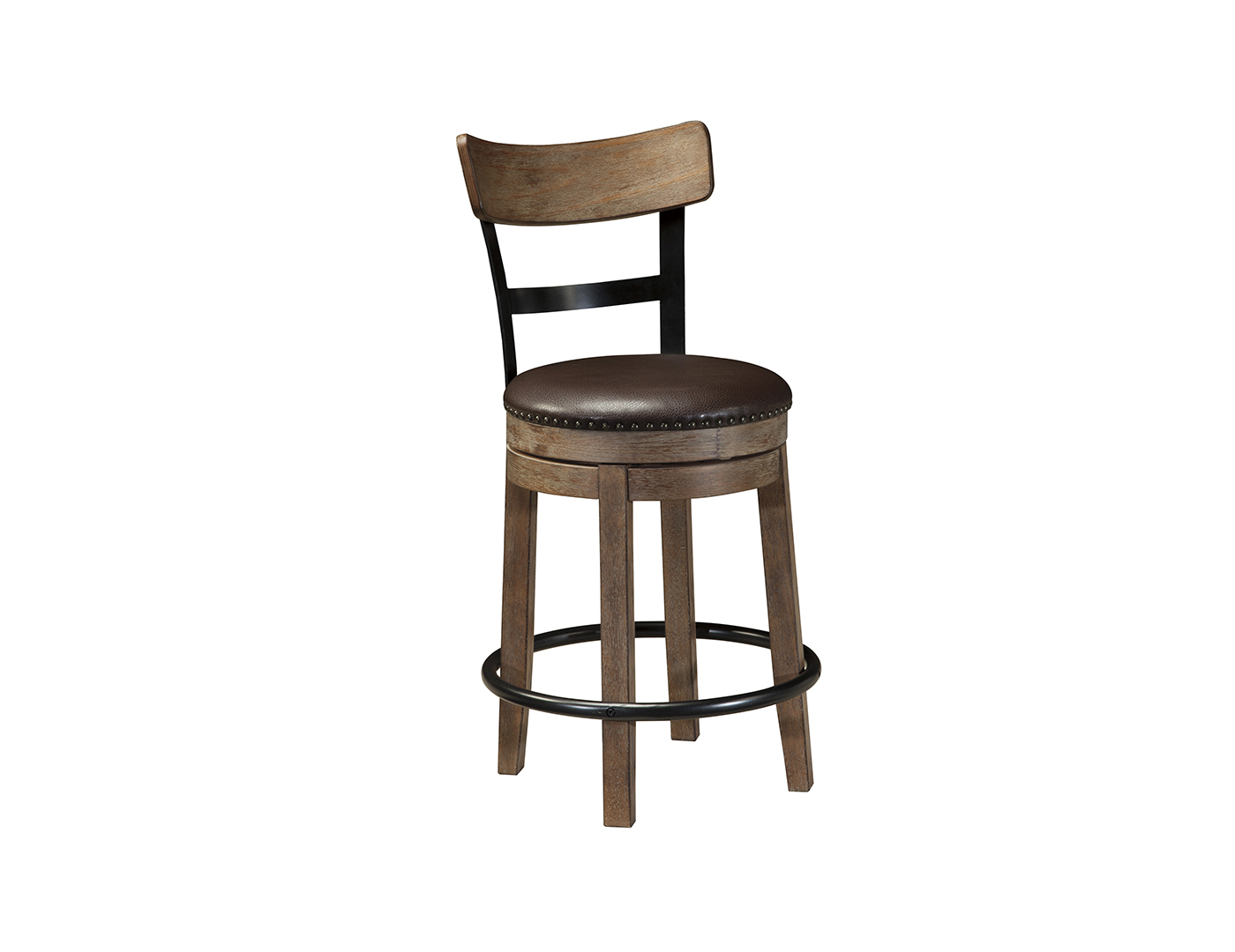 Pinnadel Counter Stool