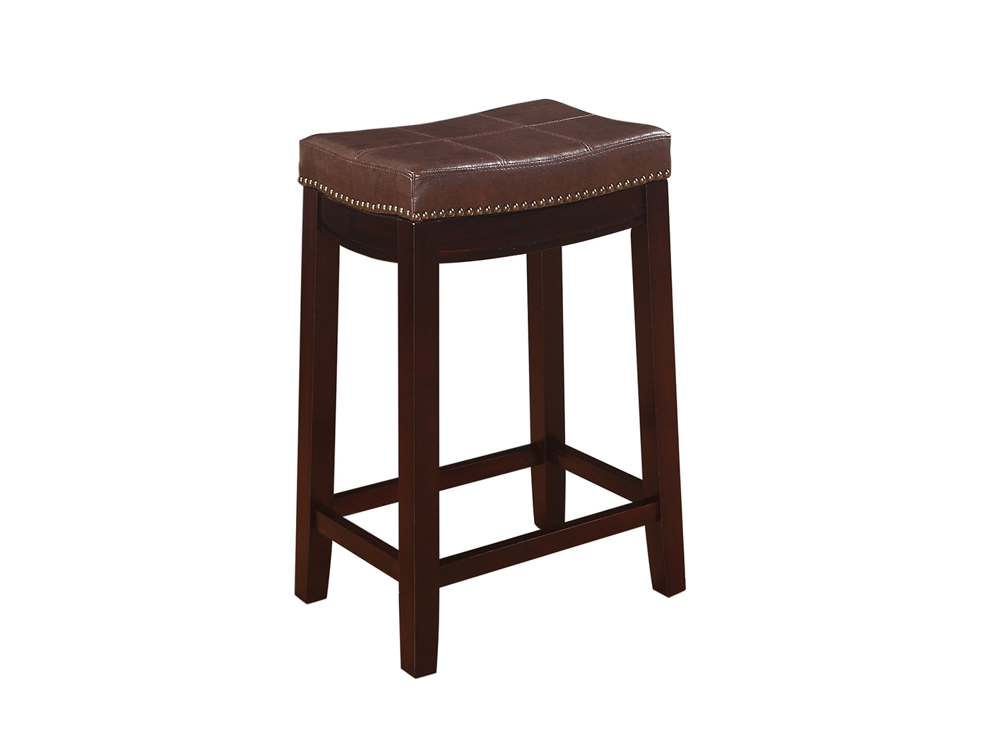 Addison Brown Counter Stool