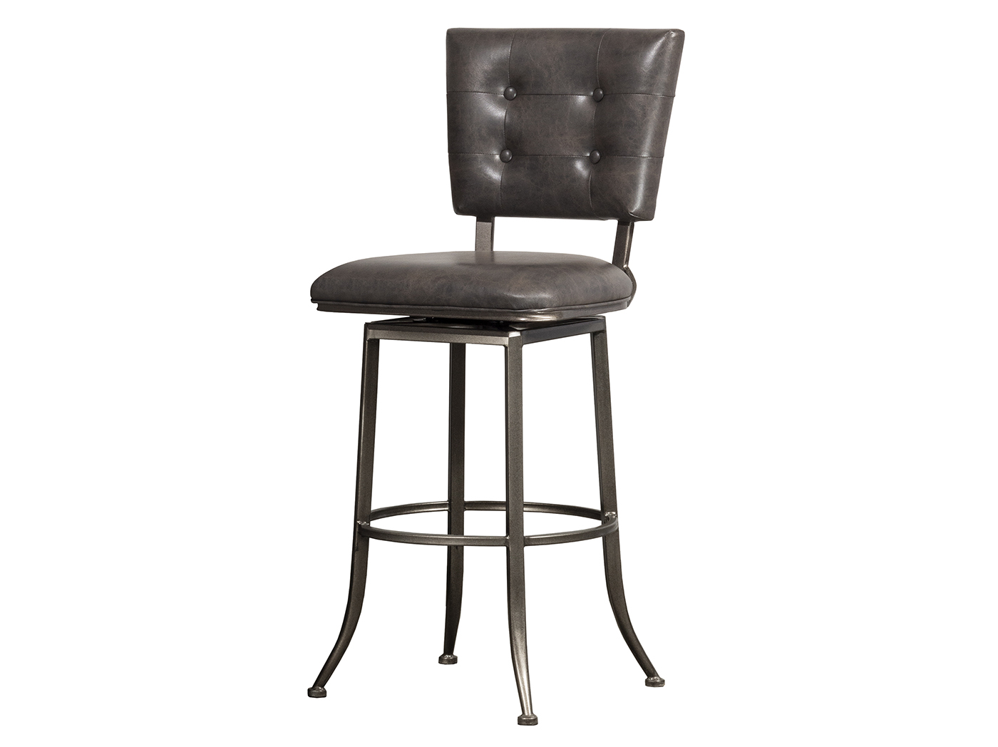 "Hillbrook 30"" Swivel Counter Stool"