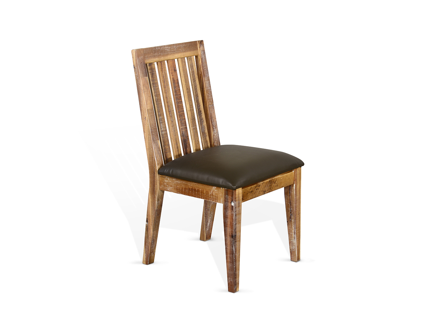 Havana Slatback Side Chair