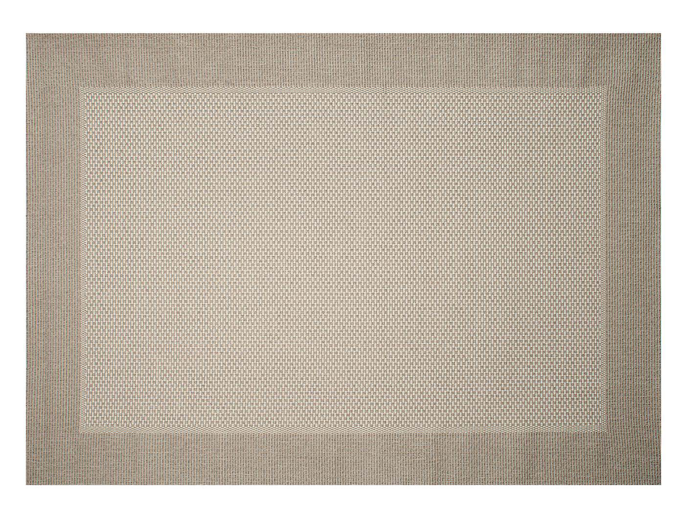 "Savannah Cottonwood 7'10""x 10' Patio Area Rug"