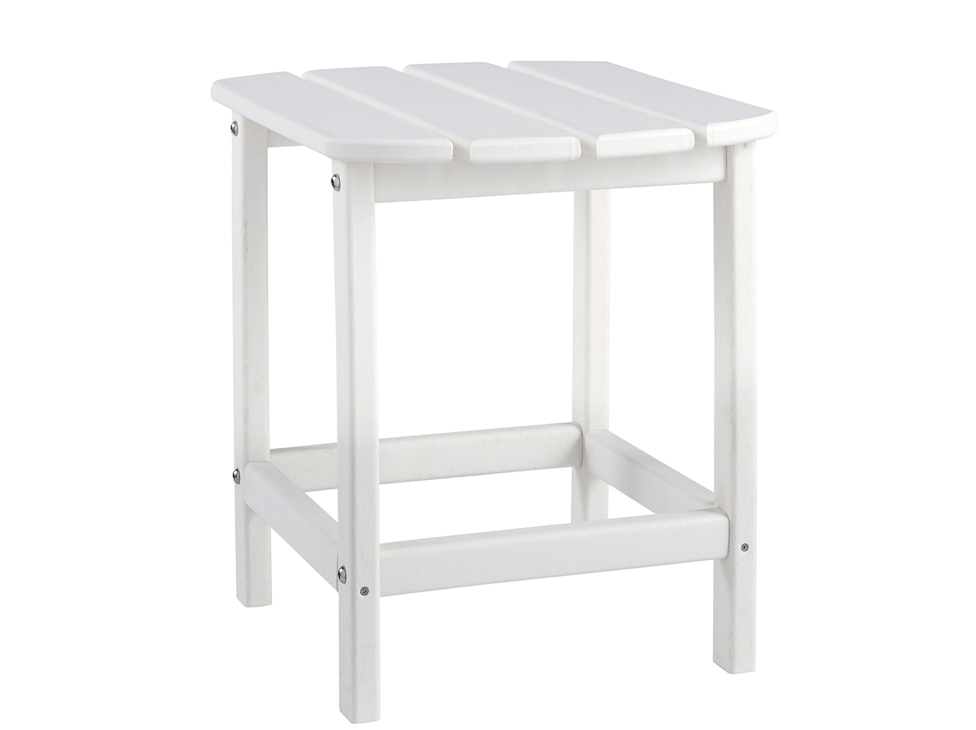Signature Design End table White