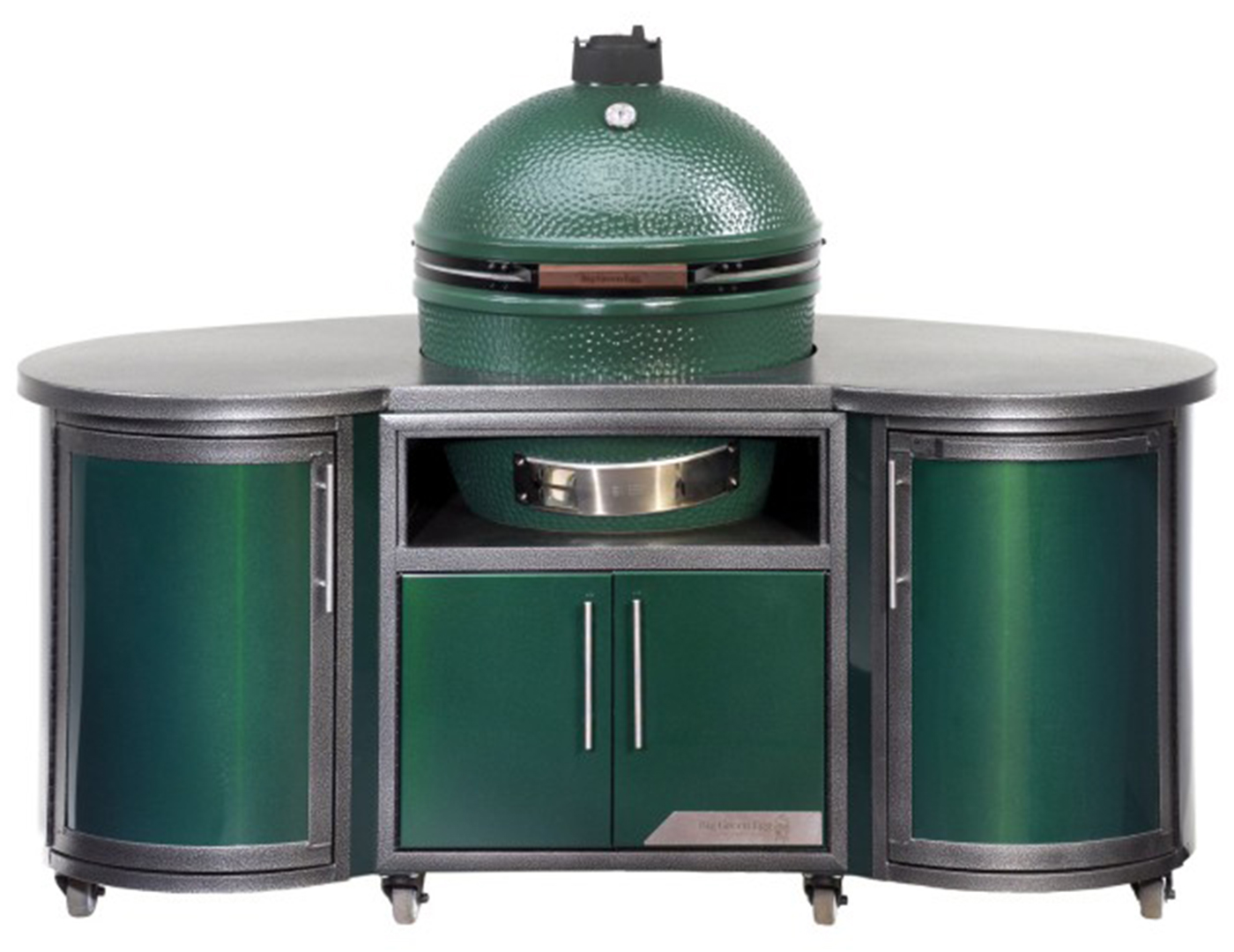 Big Green Egg X-Large Cooking Island