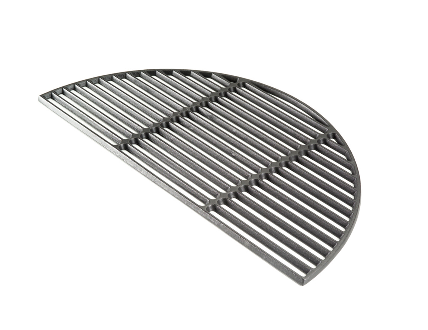 Half Moon Cast Iron Cooking Grid