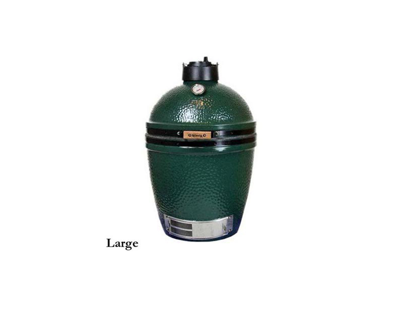 Big Green Egg Grill - Large