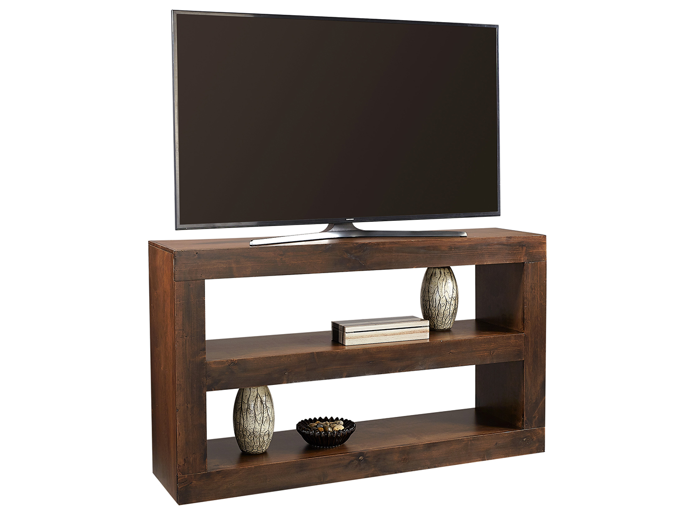 "Nova 65"" Highboy Entertainment Console"