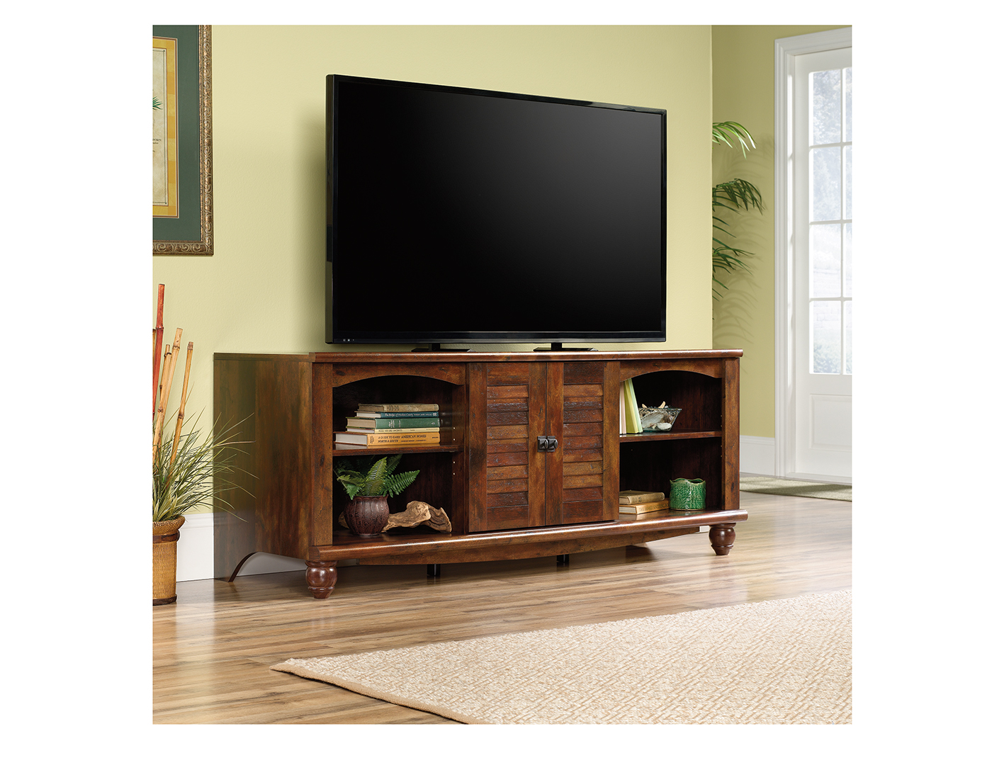 "Harbor View 63"" Entertainment Console"