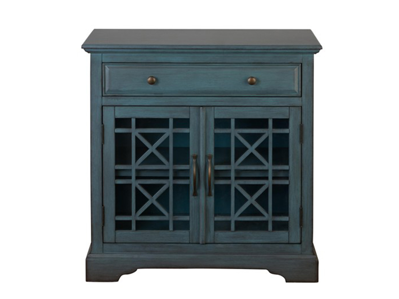 Craftsman Accent Cabinet