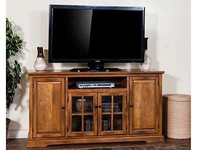 Options 12 Entertainment Console