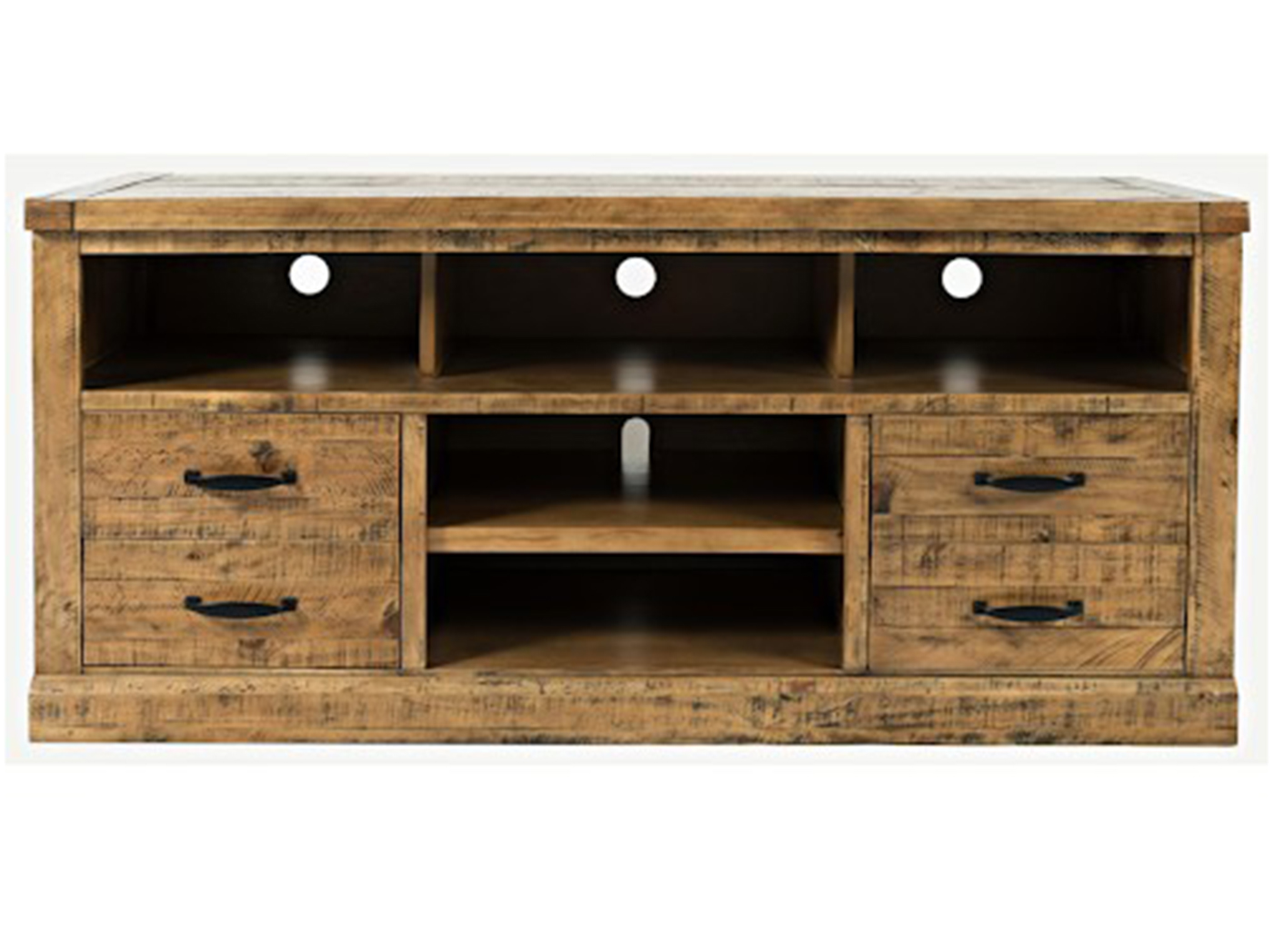 "Telluride 60"" Entertainment Console"