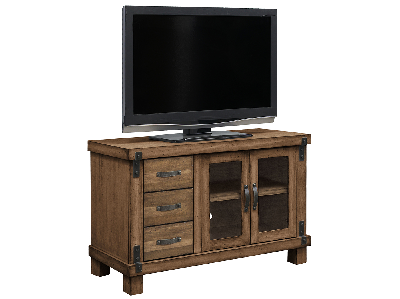 "Durango  48"" Entertainment Console"