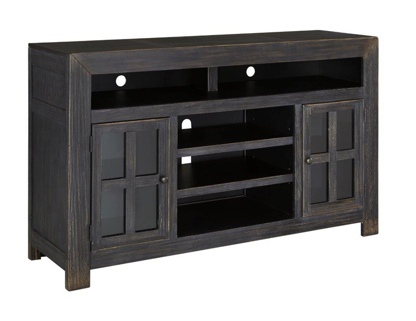 "Gavelston 60"" Entertainment Console"