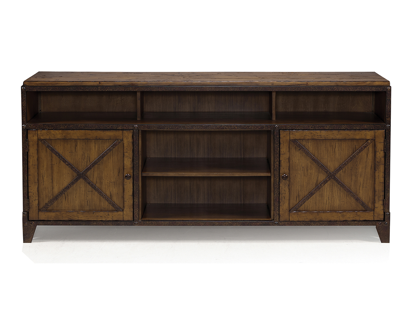 Pinebrook Entertainment Console