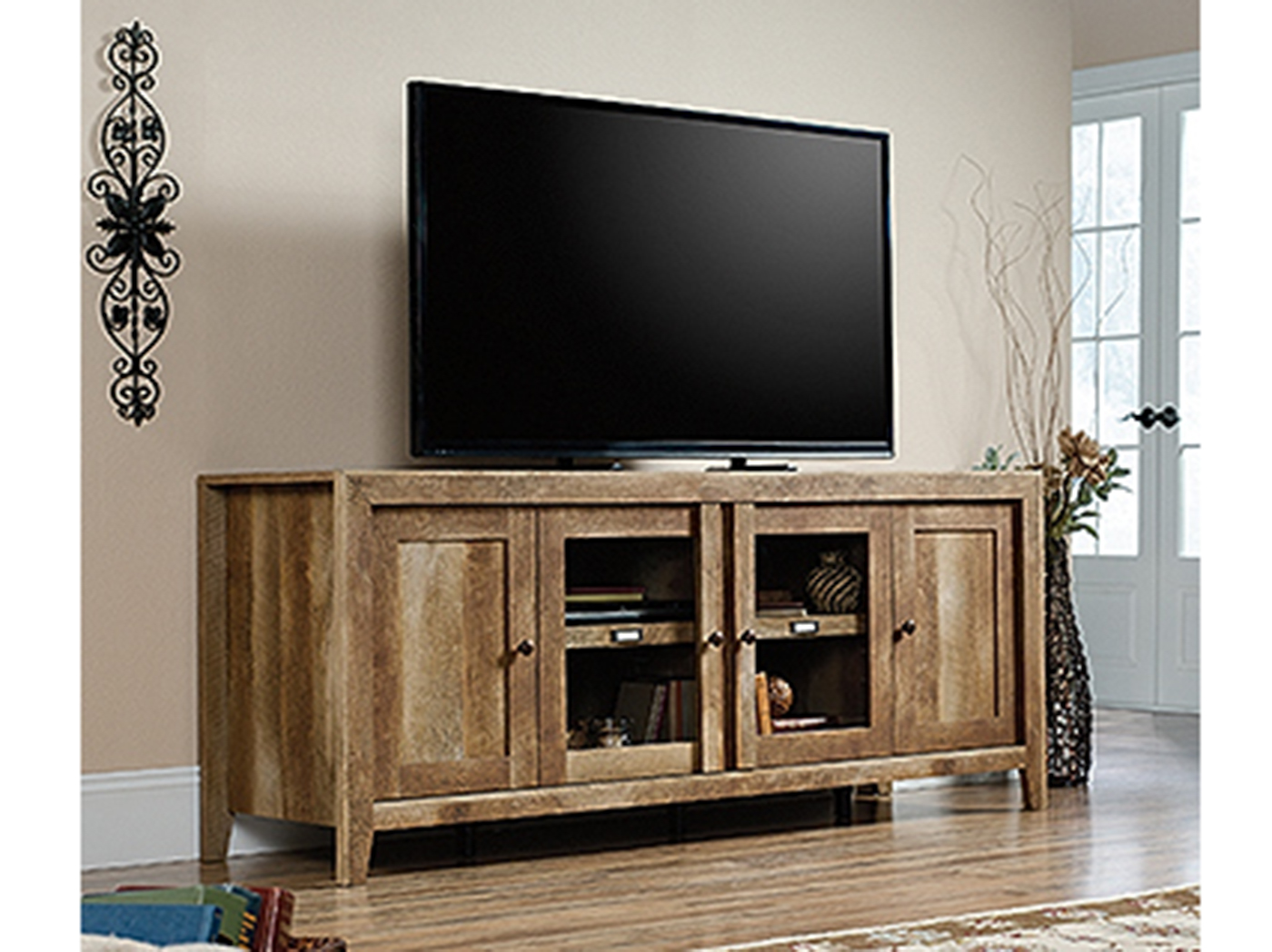 "Dakota Pass 71"" Entertainment Console"