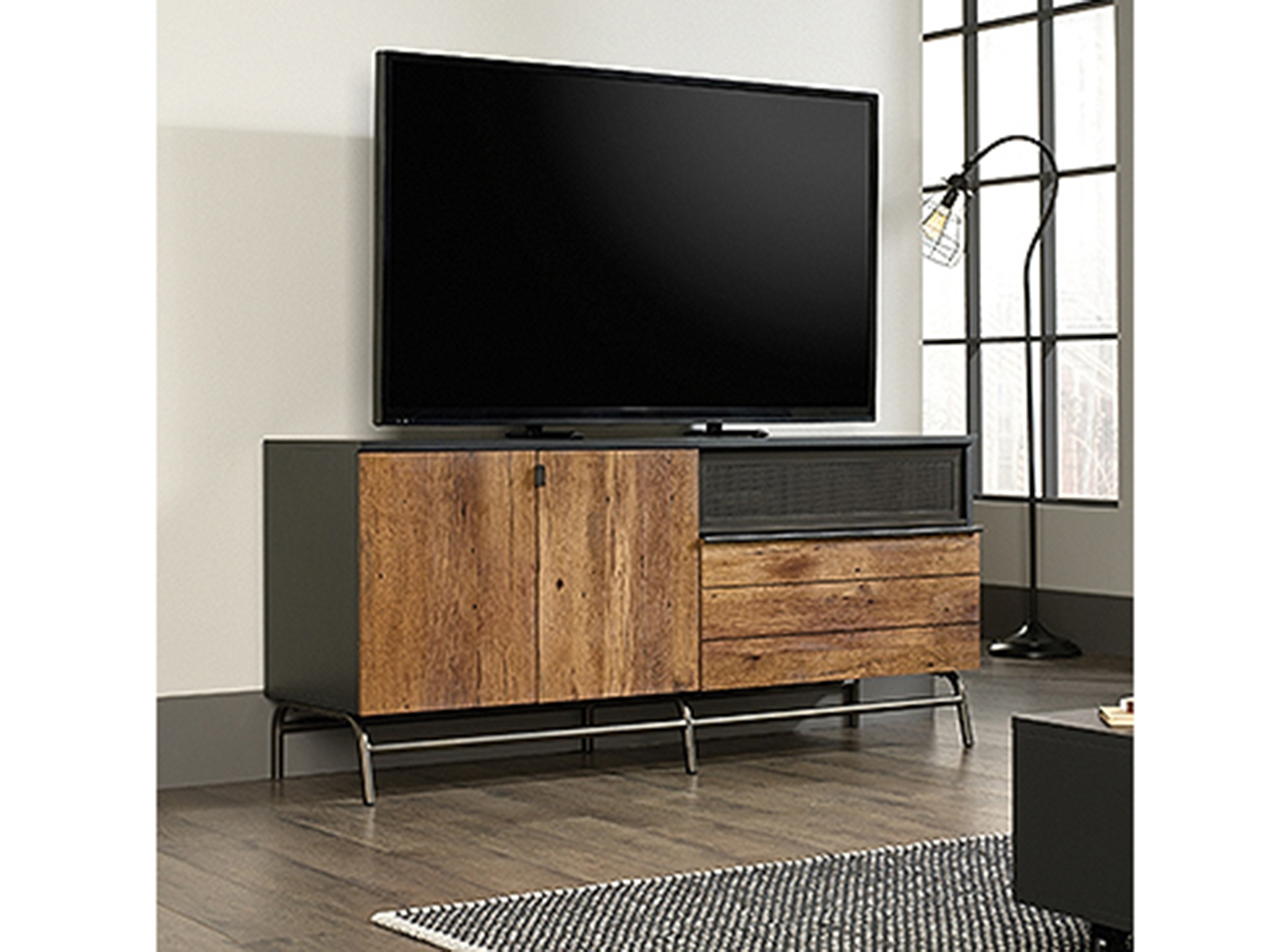 "Boulevard Care 60"" Entertainment Console"