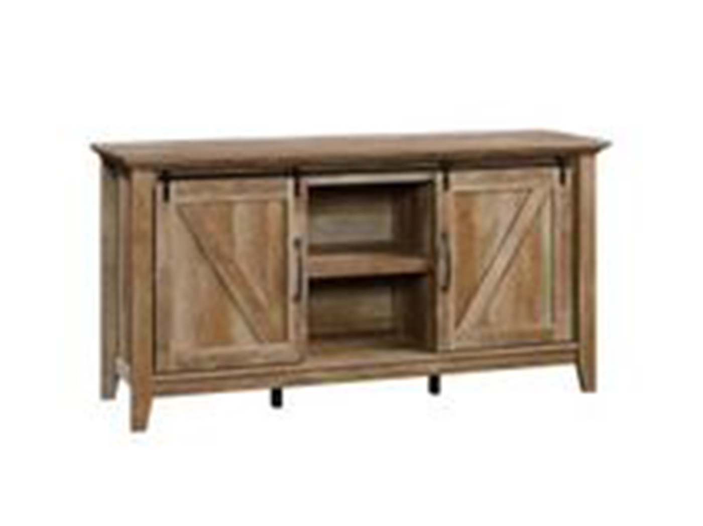 "Dakota Pass 66"" Entertainment Console"