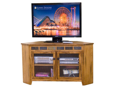 "Sedona 55"" Entertainment Console"